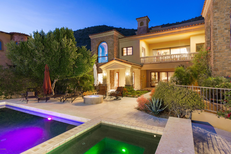Photo of 11448 E DREYFUS Avenue, Scottsdale, AZ 85259