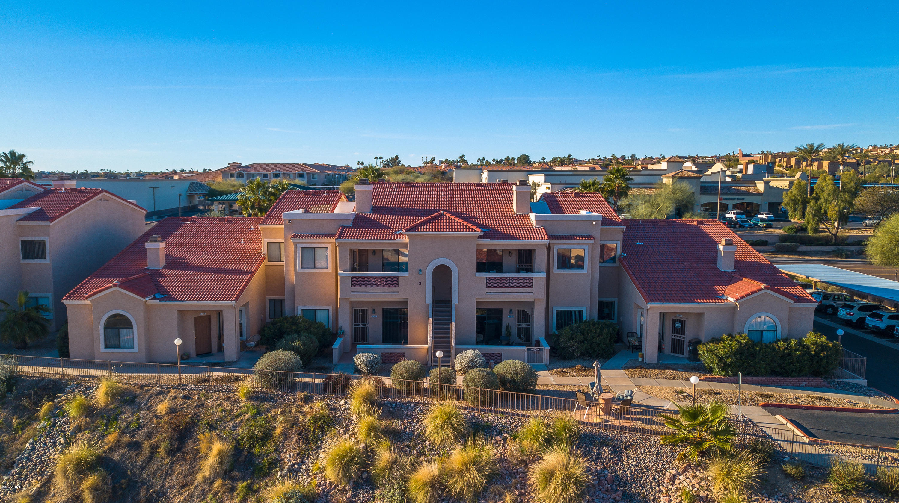 Photo of 16354 E PALISADES Boulevard #3204, Fountain Hills, AZ 85268