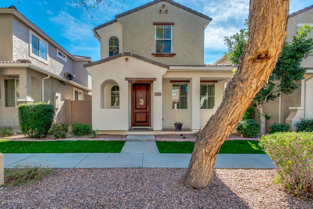 Photo of 10035 E ISABELLA Avenue, Mesa, AZ 85209