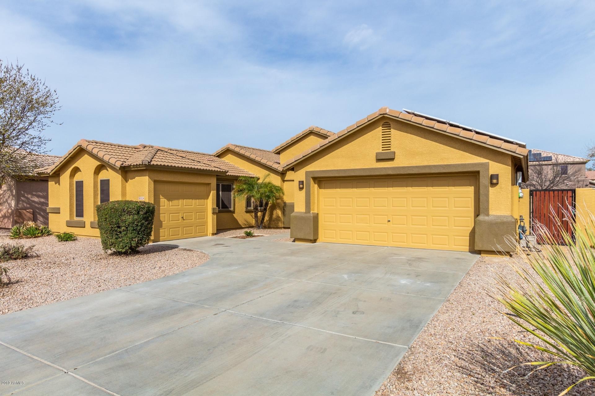Photo of 11234 E REGINALD Avenue, Mesa, AZ 85212