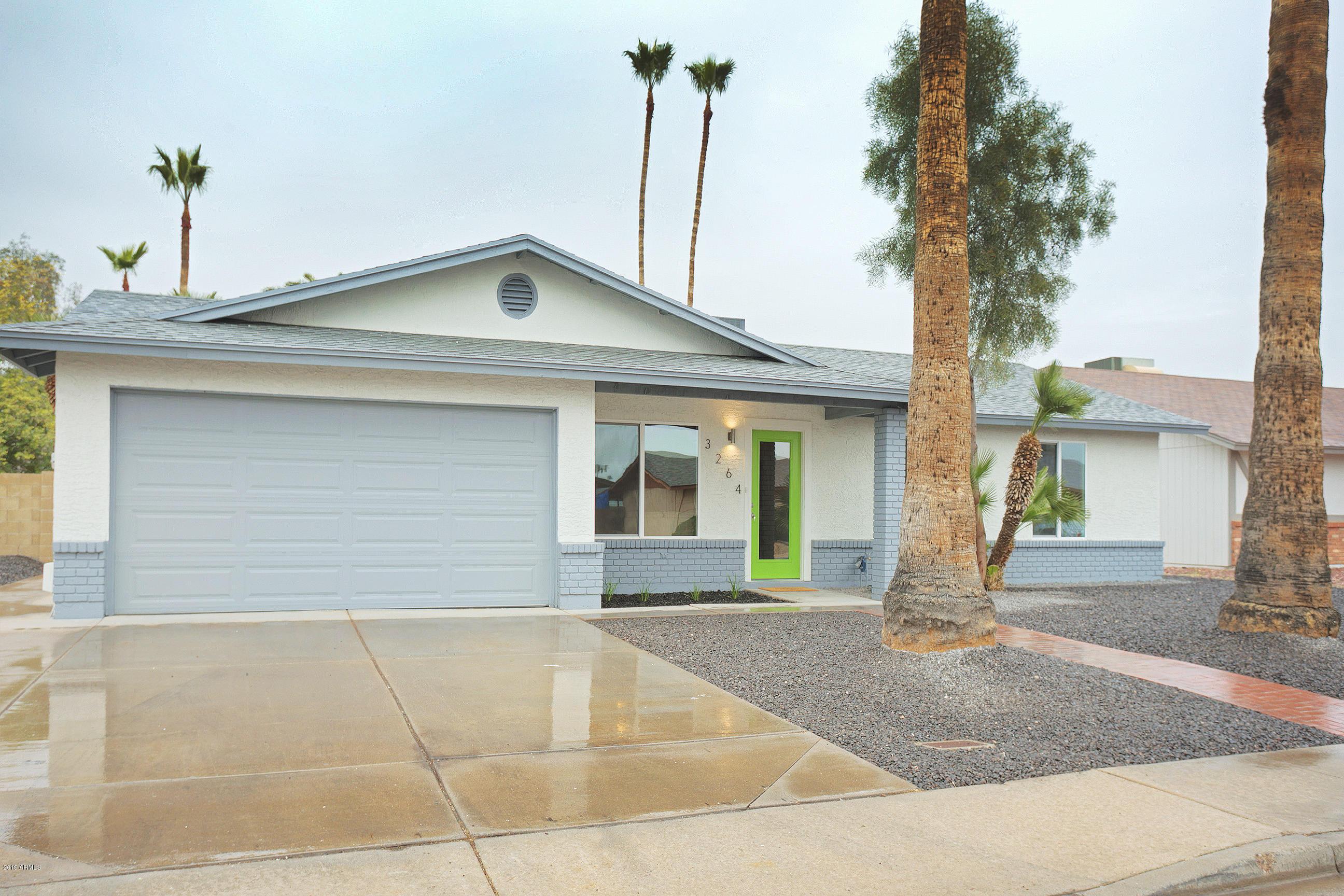 Photo of 3264 E CARMEL Avenue, Mesa, AZ 85204