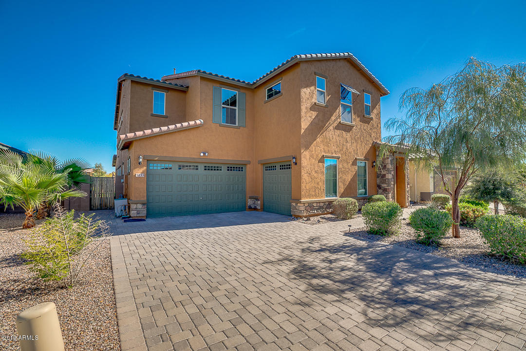Photo of 5133 S ADOBE Drive, Chandler, AZ 85249