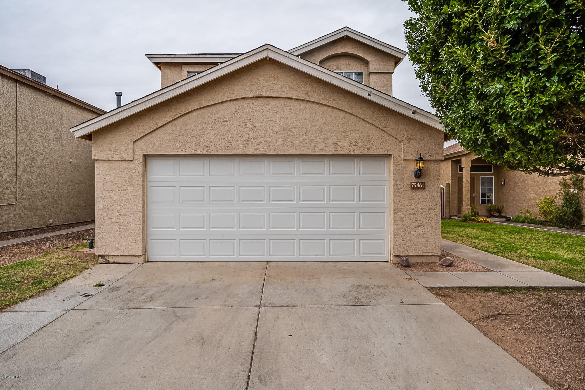 Photo of 7546 W IRONWOOD Drive, Peoria, AZ 85345