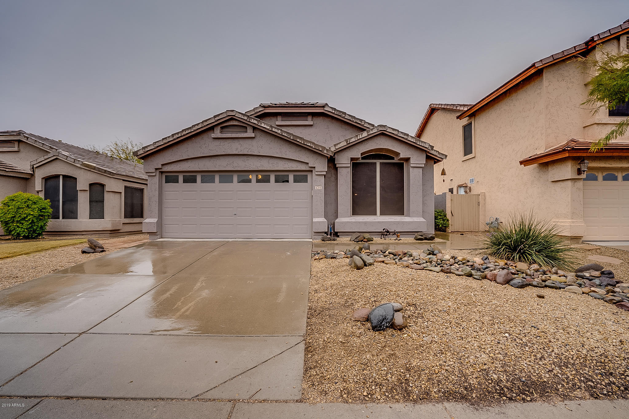 Photo of 4704 E MELINDA Lane, Phoenix, AZ 85050