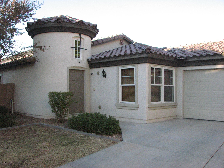 Photo of 17127 W IRONWOOD Street, Surprise, AZ 85388