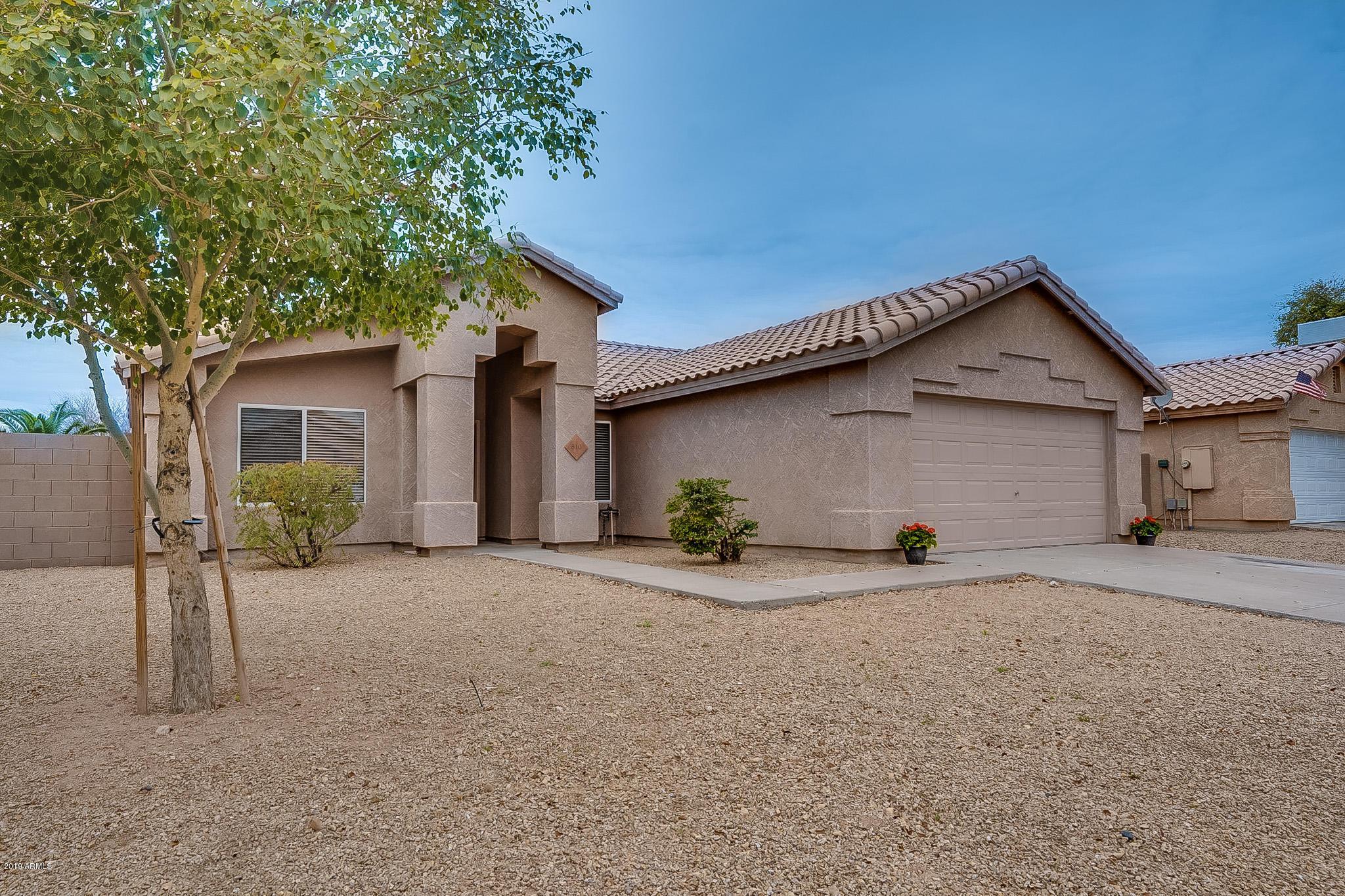 Photo of 810 S DEL RANCHO --, Mesa, AZ 85208
