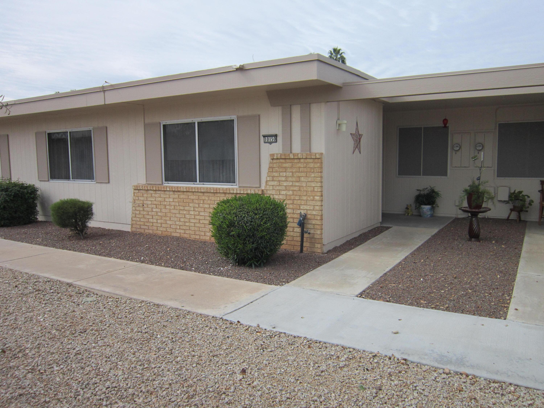 Photo of 10150 W Loma Blanca Drive, Sun City, AZ 85351