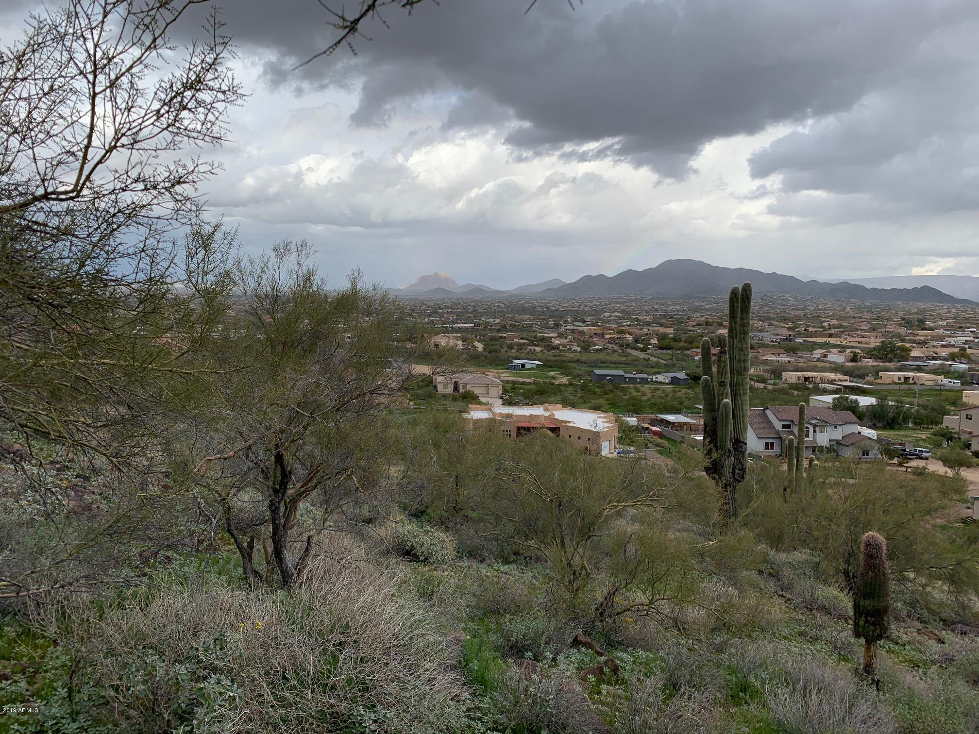 0 W Blue Eagle Lane, Anthem, Arizona