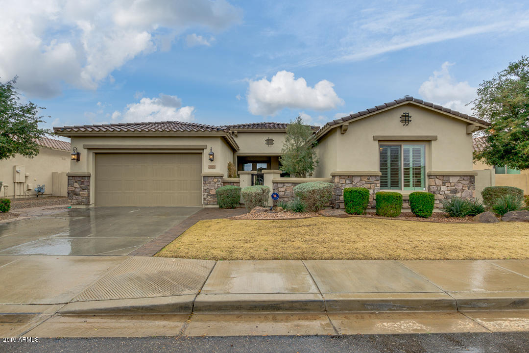Photo of 6682 S JACQUELINE Way, Gilbert, AZ 85298