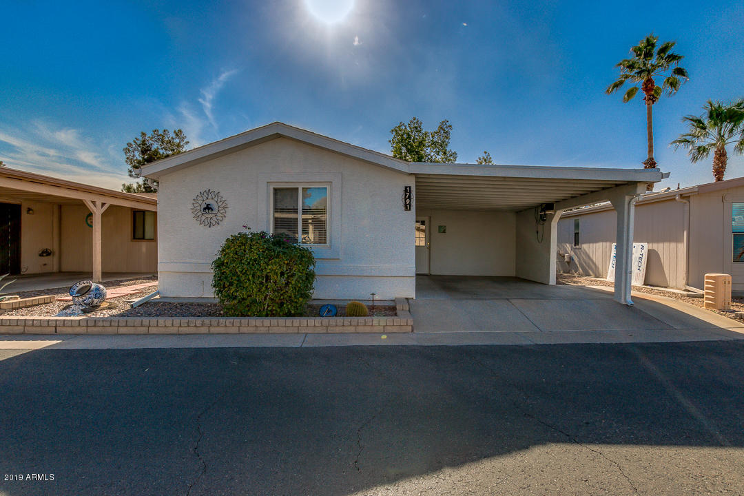 Photo of 1791 E AUGUSTA Avenue, Chandler, AZ 85249