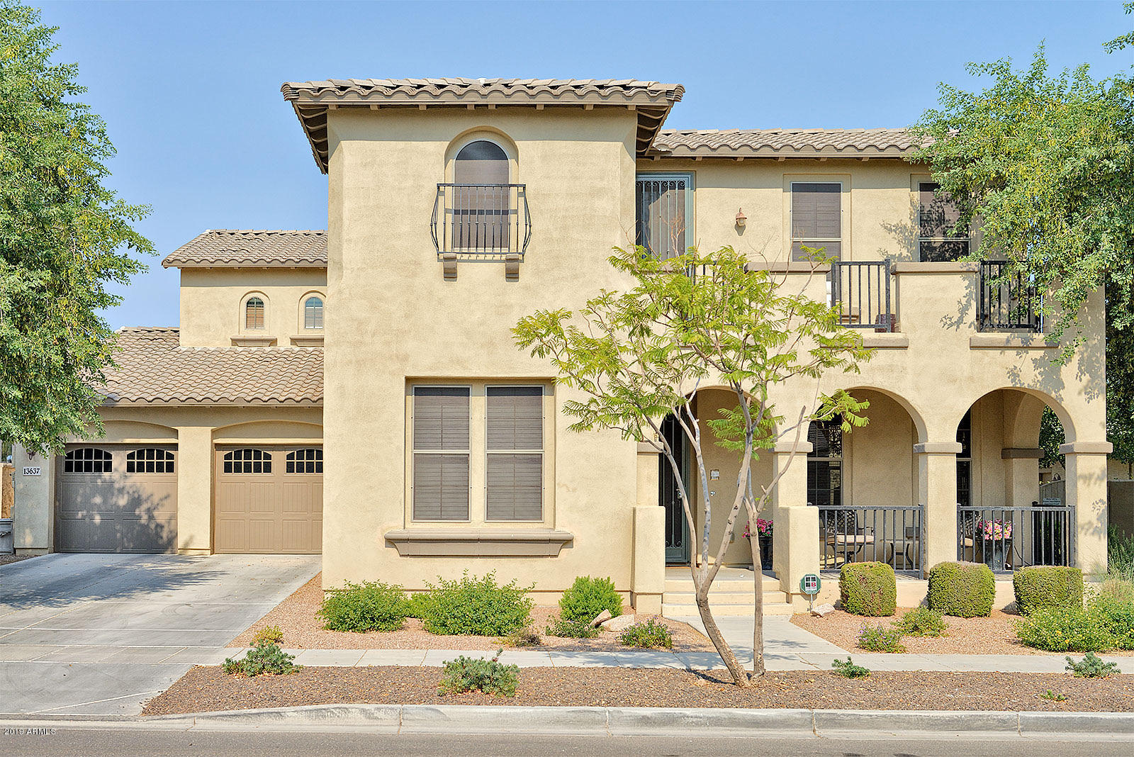 Photo of 13637 N 151ST Drive, Surprise, AZ 85379