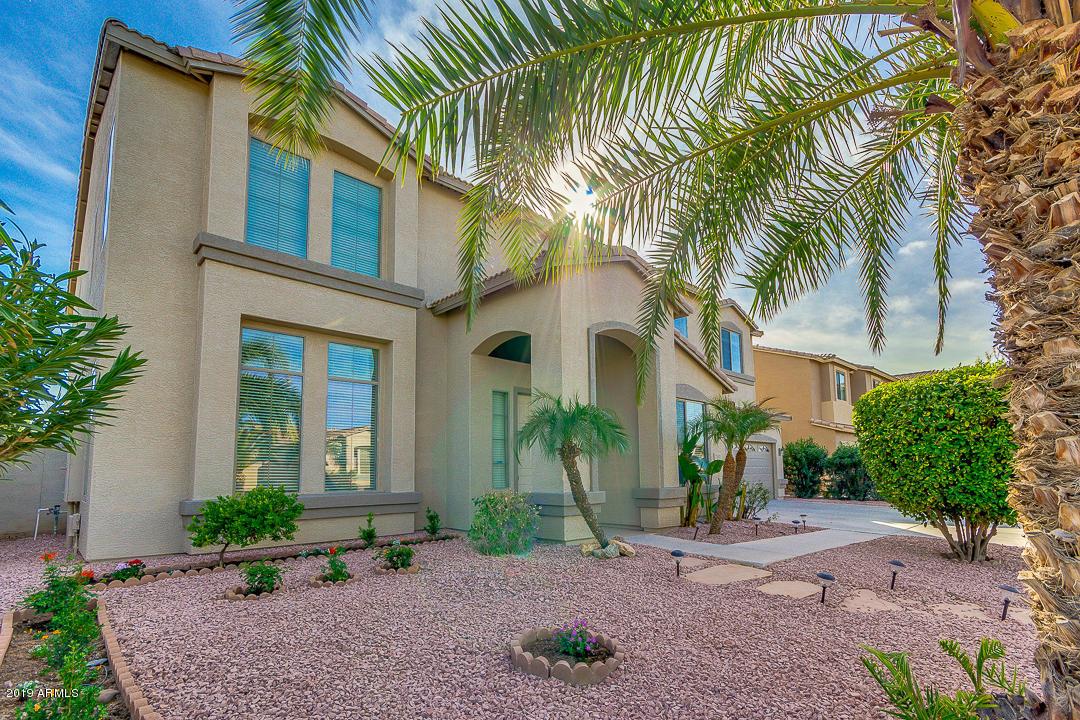 2141 E PALM BEACH Drive, Chandler AZ 85249