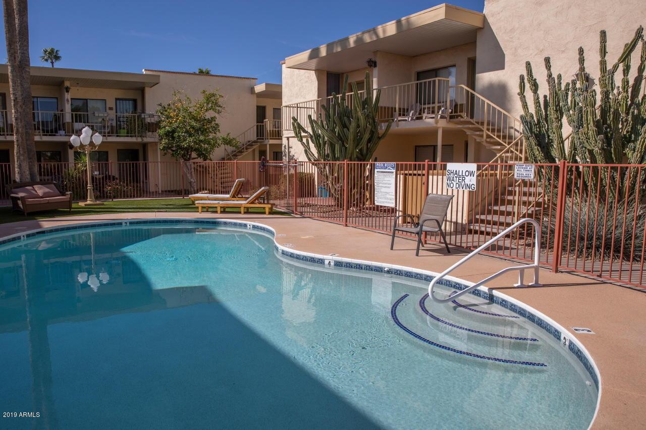 Photo of 3030 E CLARENDON Avenue #6, Phoenix, AZ 85016