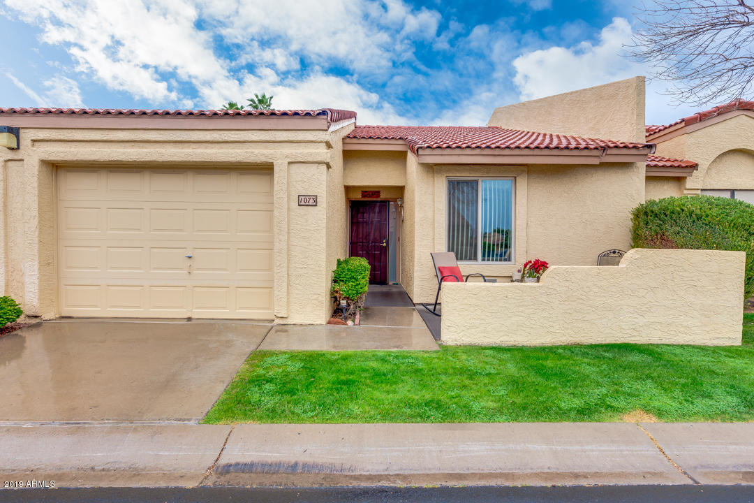 Photo of 1021 S GREENFIELD Road #1073, Mesa, AZ 85206