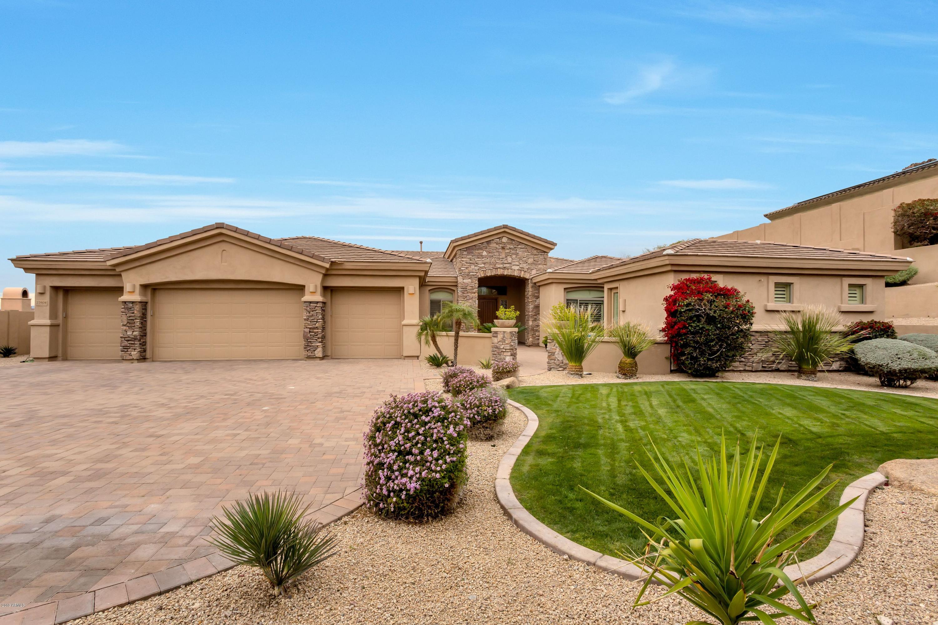 27604 N 85TH Drive, Peoria in Maricopa County, AZ 85383 Home for Sale
