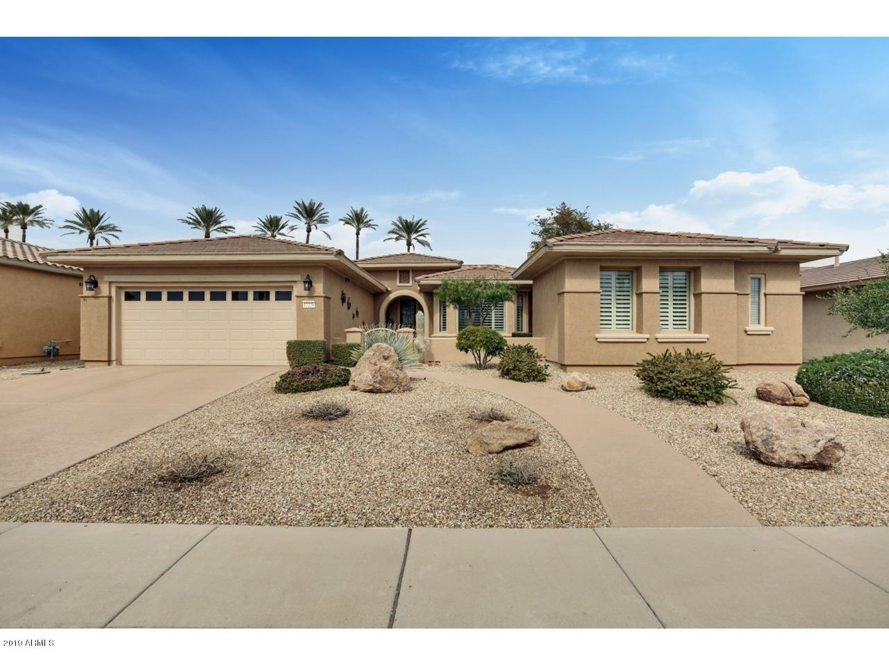 Photo of 17226 W CALISTOGA Drive, Surprise, AZ 85387