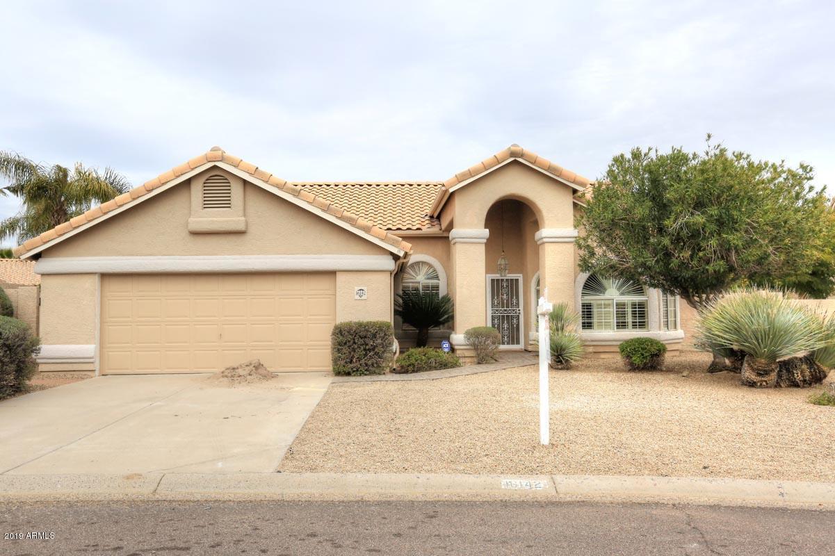 Photo of 16142 E Gleneagle Drive, Fountain Hills, AZ 85268