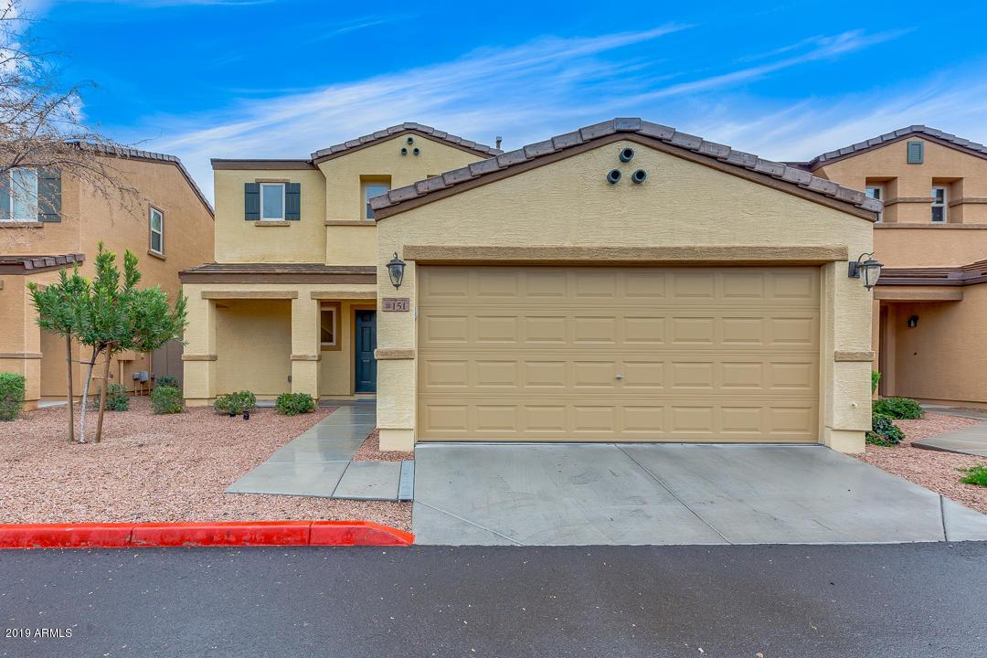 Photo of 2565 E SOUTHERN Avenue #151, Mesa, AZ 85204