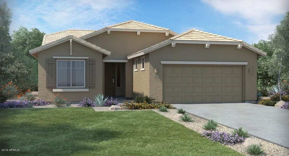 24092 N 165TH LANE, SURPRISE, AZ 85387