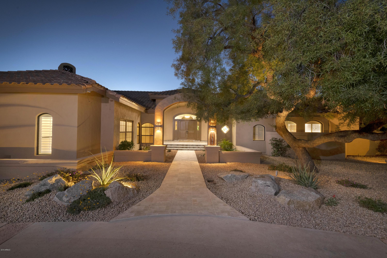 13670 N 85TH Place, Scottsdale AZ 85260