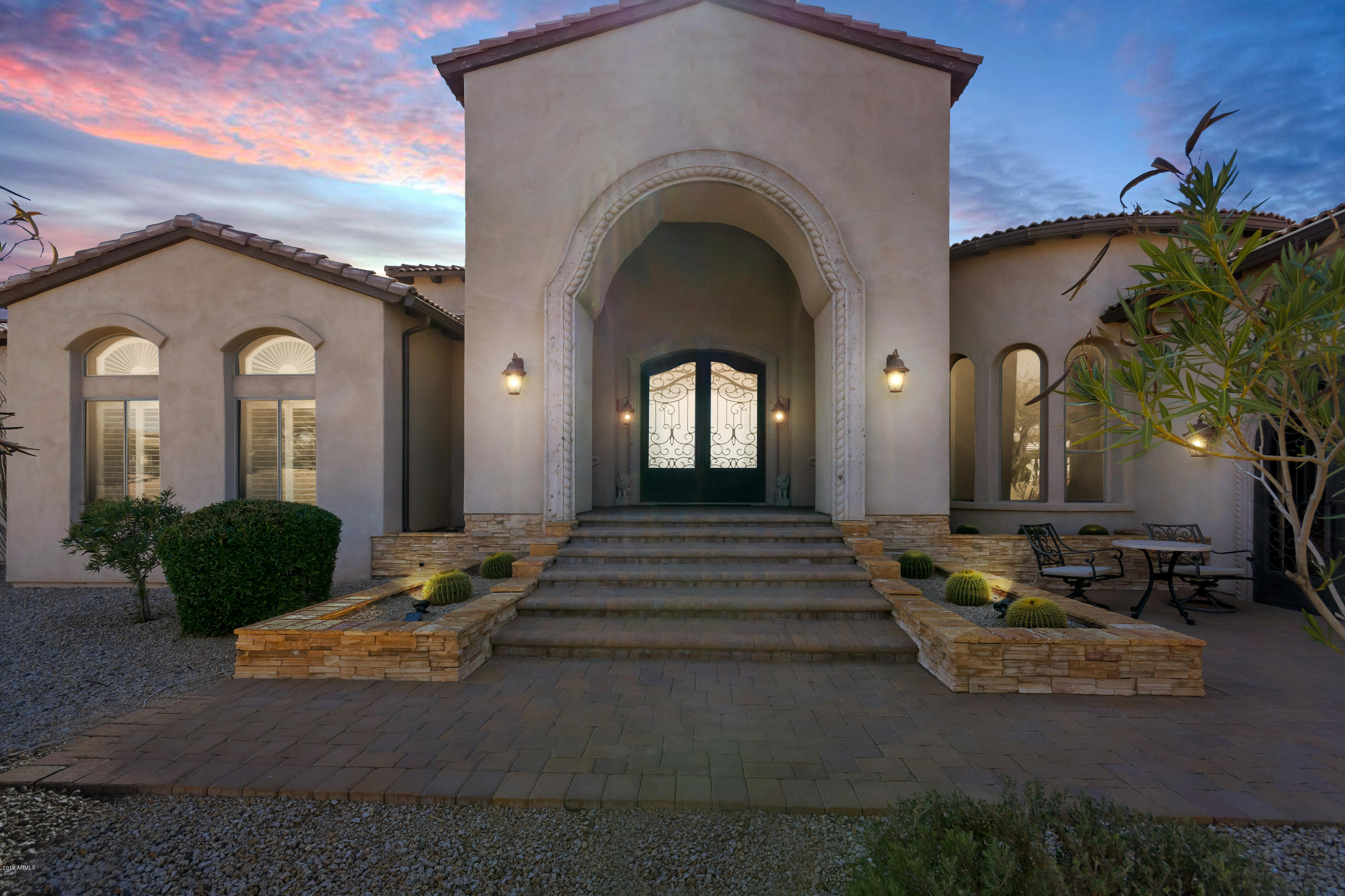Photo of 9961 E WINTER SUN Drive, Scottsdale, AZ 85262