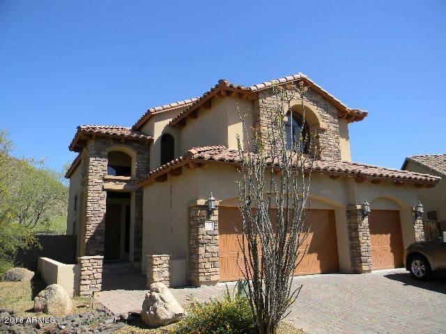 Photo of 3427 N SONORAN HILLS Hills, Mesa, AZ 85207