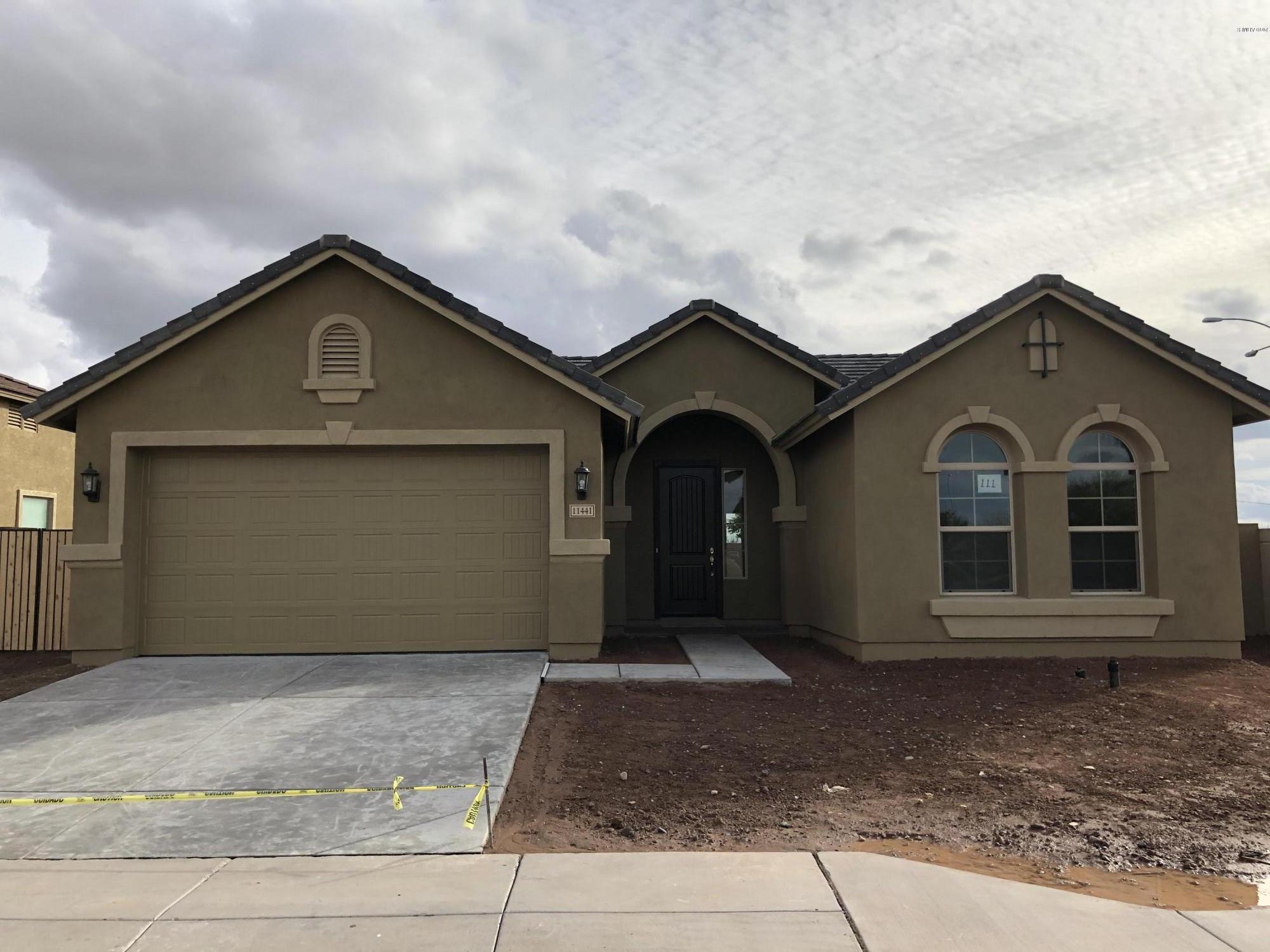 Photo of 11441 E SEAVER Avenue, Mesa, AZ 85212