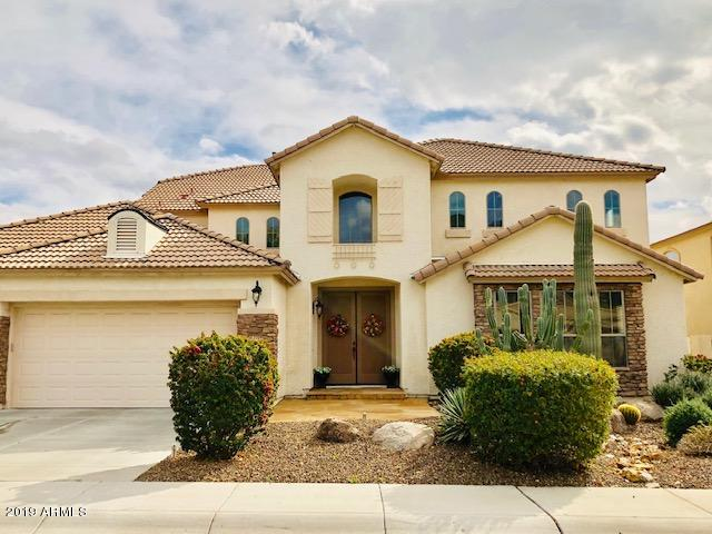 MLS 5833100 5709 W LUDDEN MOUNTAIN Drive, Glendale, AZ 85310 Glendale AZ Gated