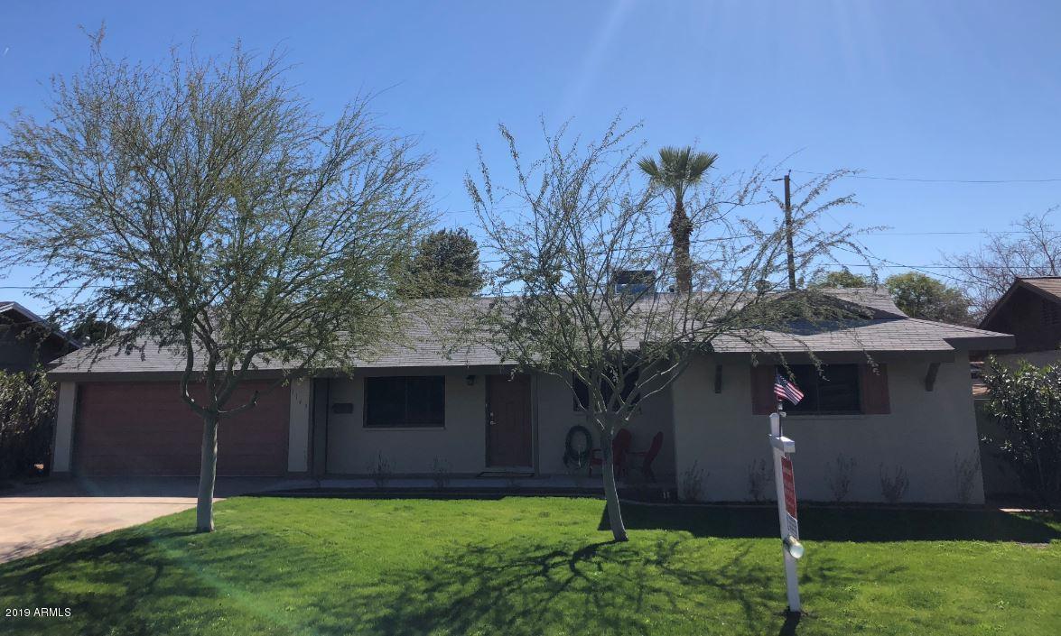 Photo of 1143 W 12TH Street, Tempe, AZ 85281