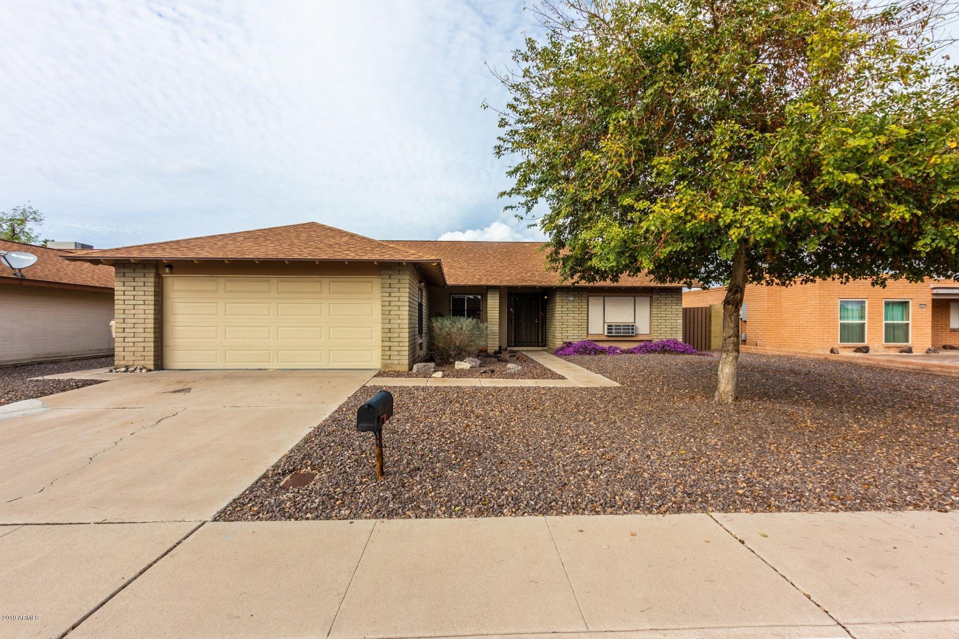 Photo of 4610 W LAURIE Lane, Glendale, AZ 85302