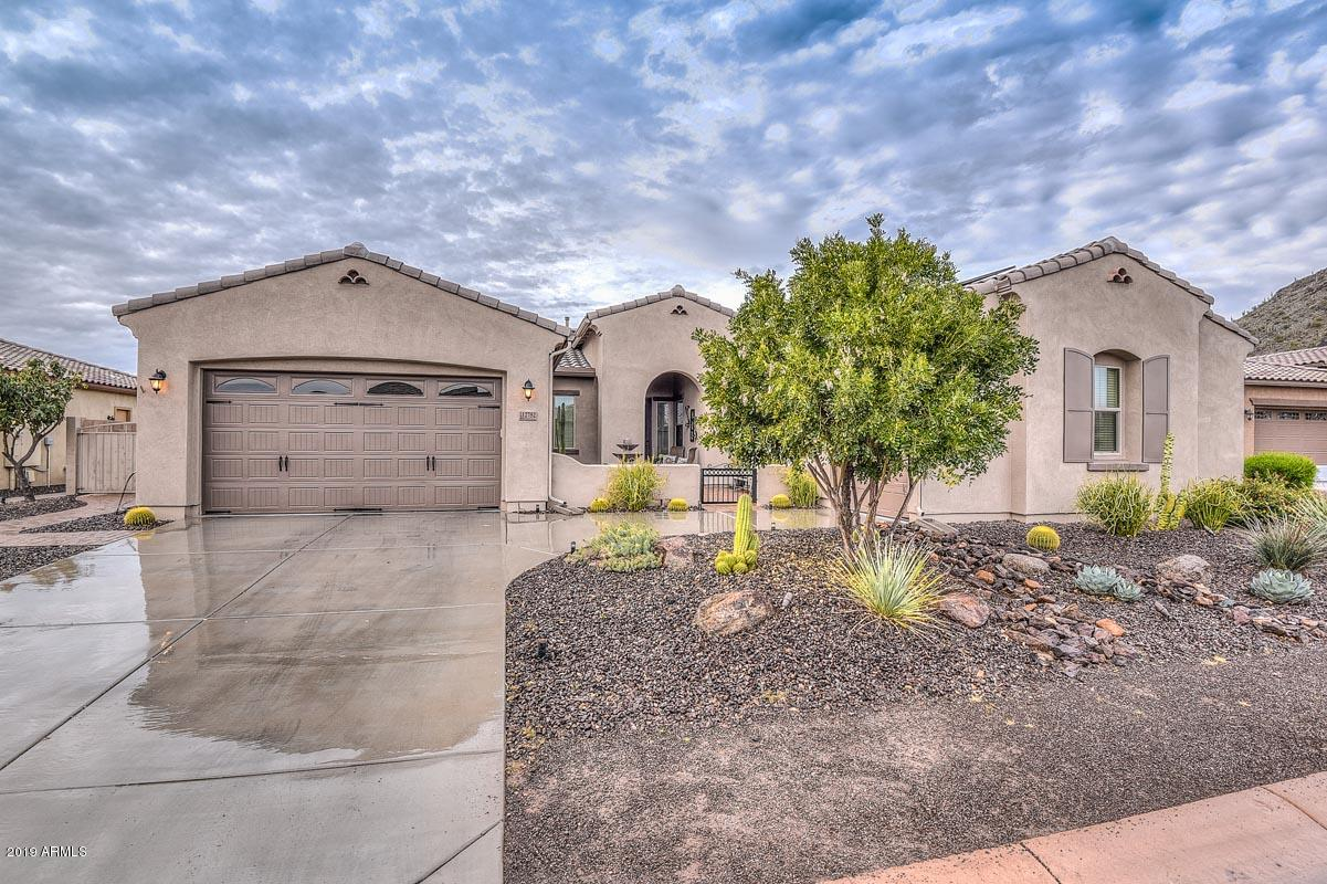 Photo of 12752 W CALLE DE POMPAS --, Peoria, AZ 85383