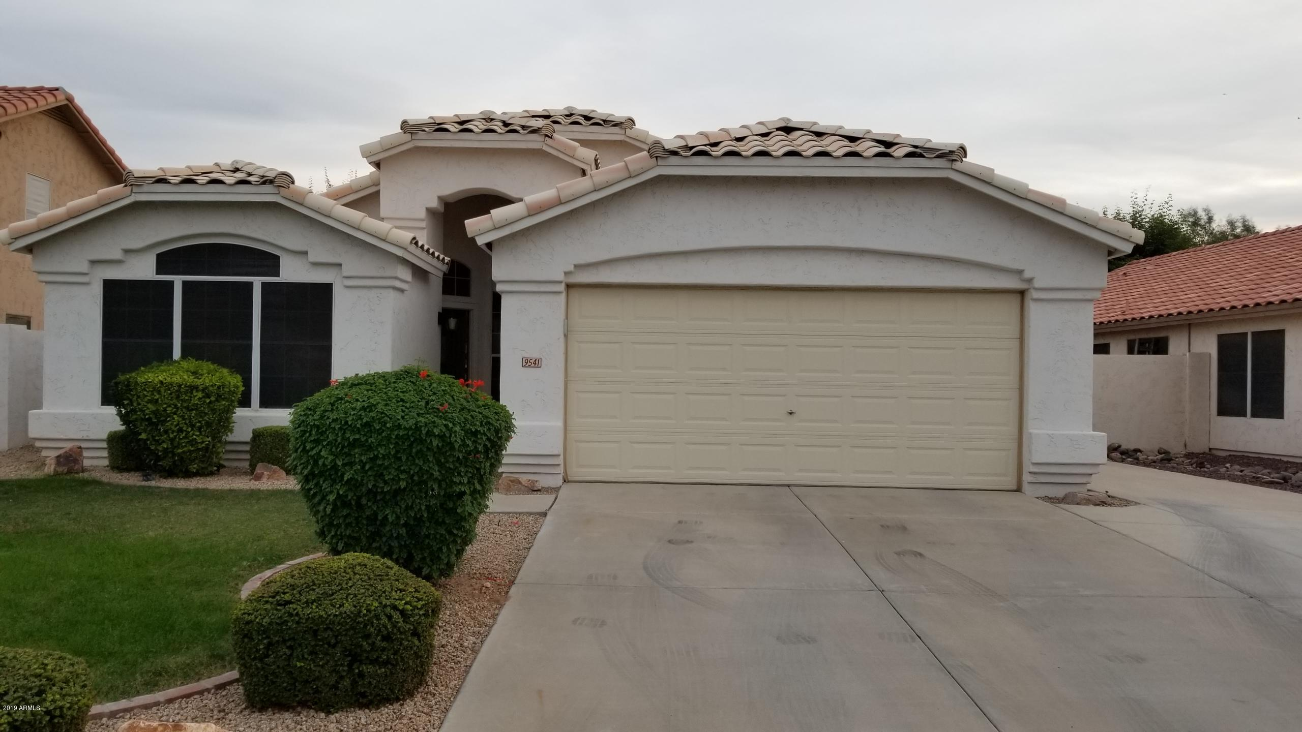 9541 W MARY ANN Drive, Peoria in Maricopa County, AZ 85382 Home for Sale
