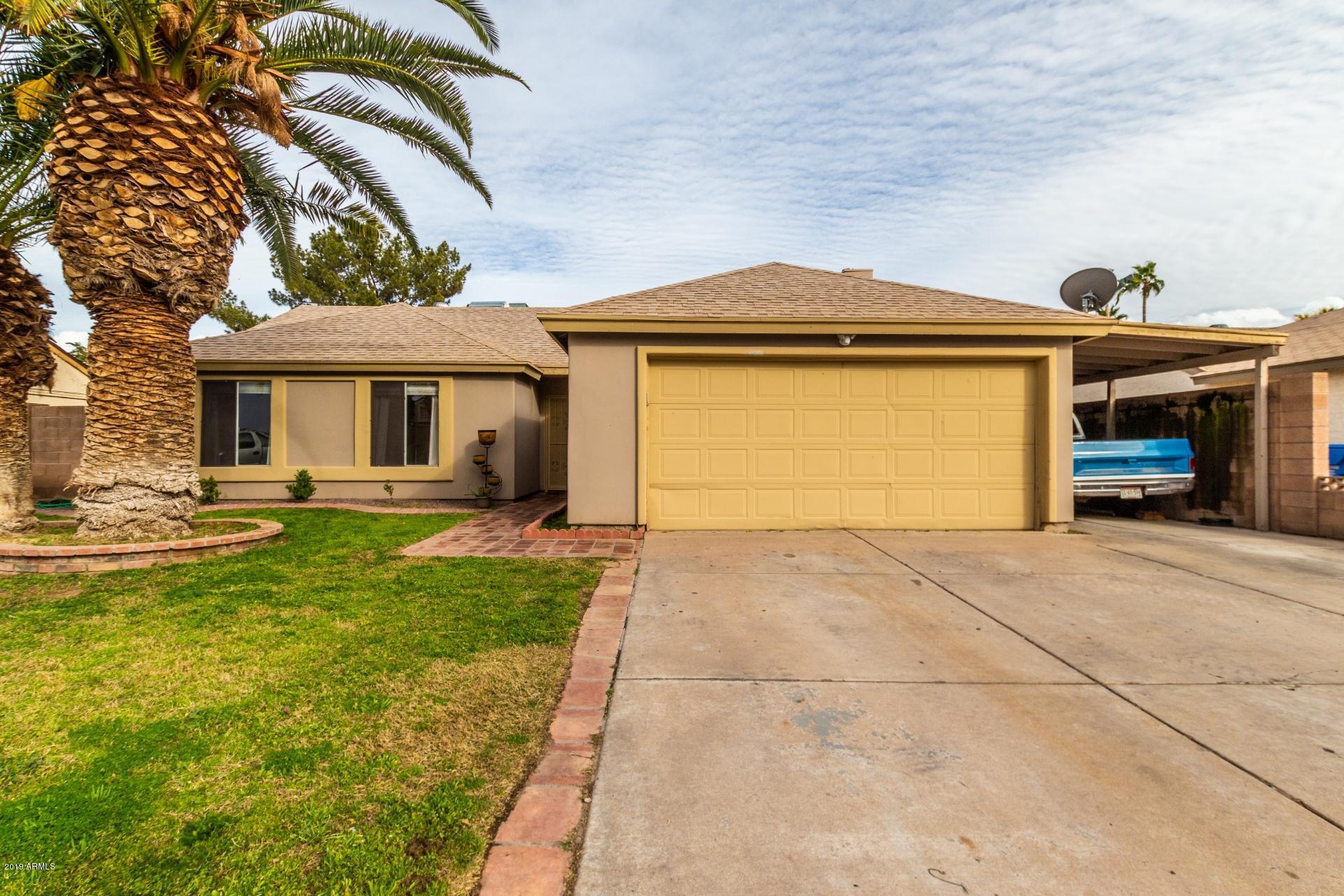 Photo of 4549 N 77TH Drive, Phoenix, AZ 85033