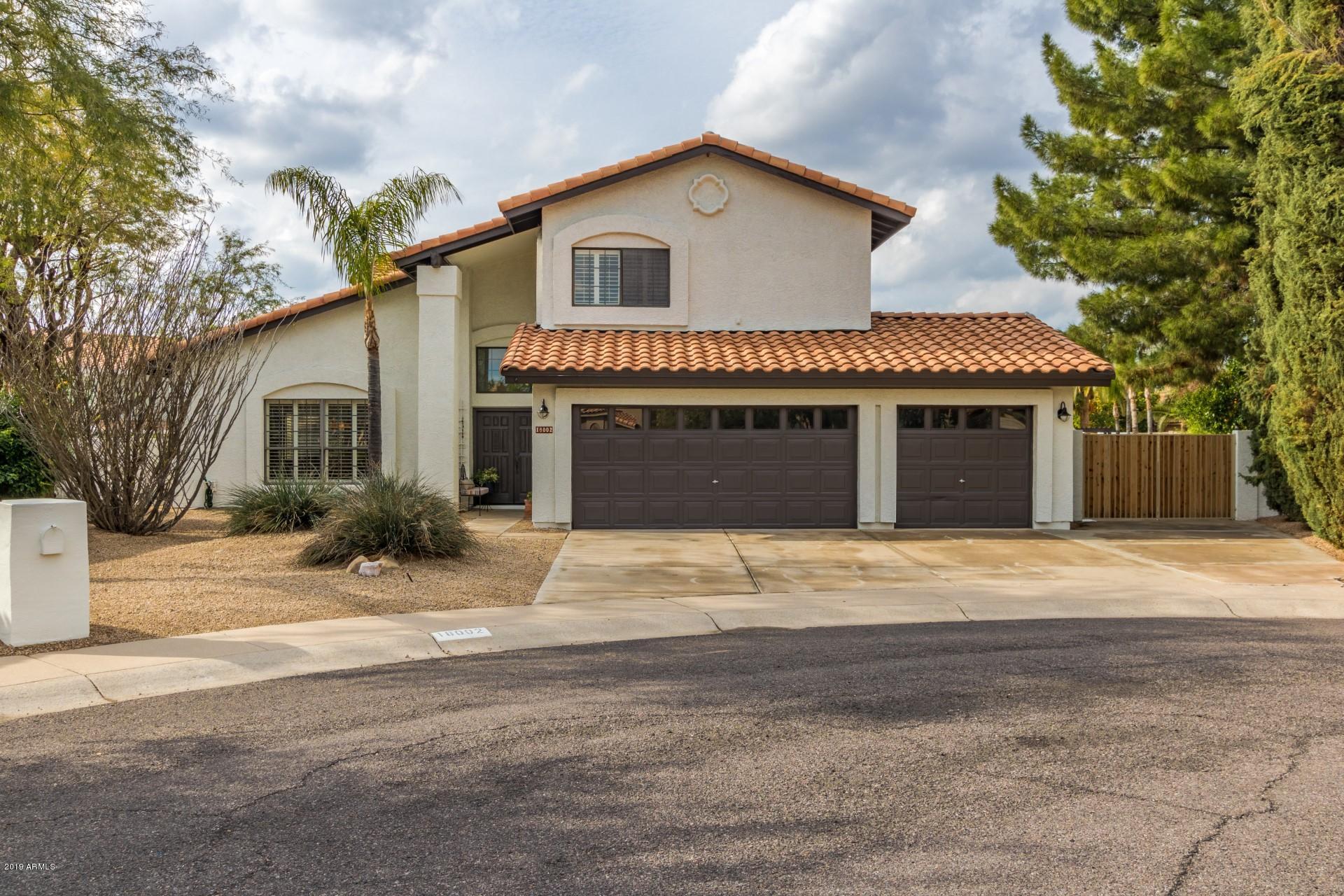 18002 N 54TH Street, Scottsdale AZ 85254