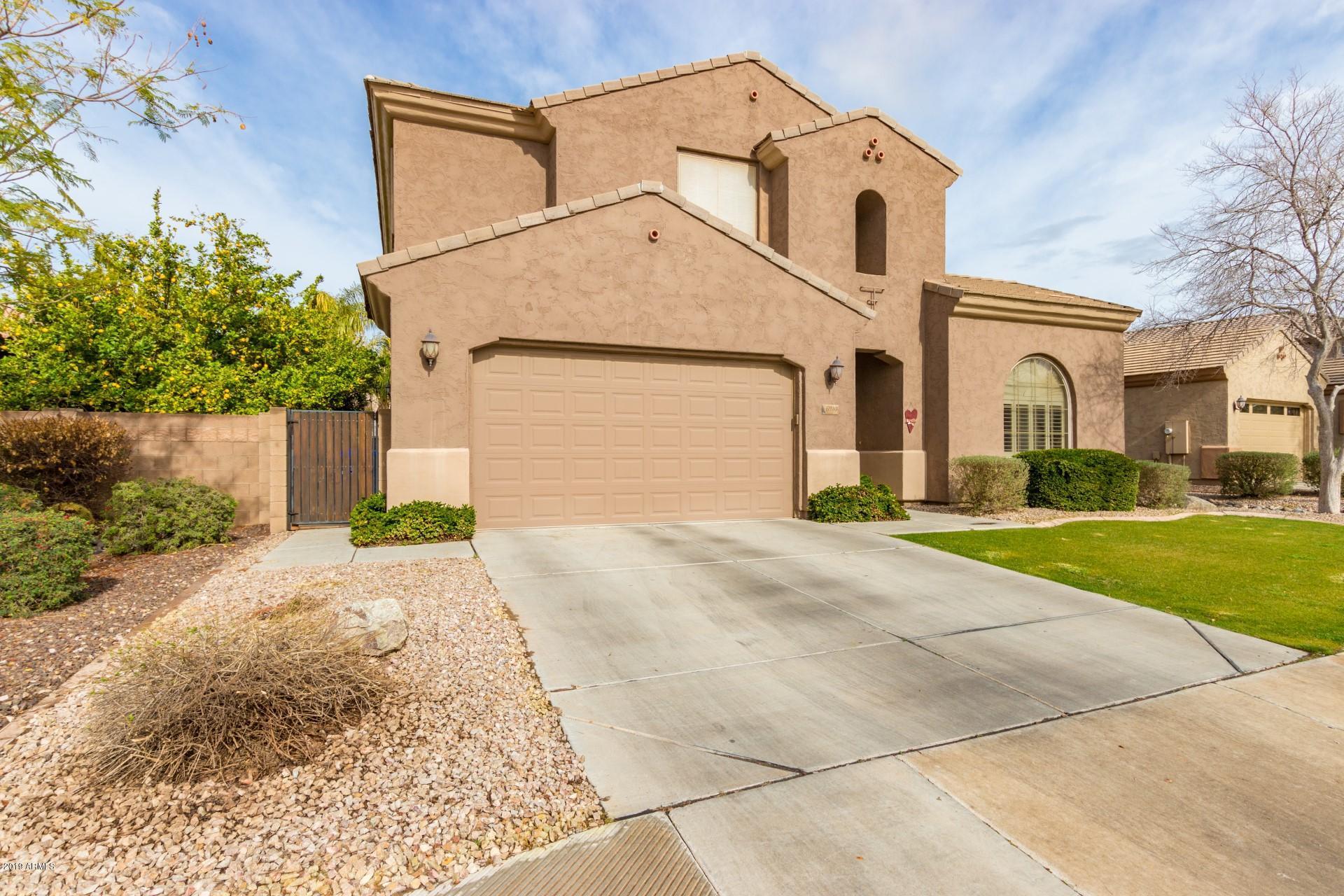 Photo of 6910 S CRYSTAL Way, Chandler, AZ 85249