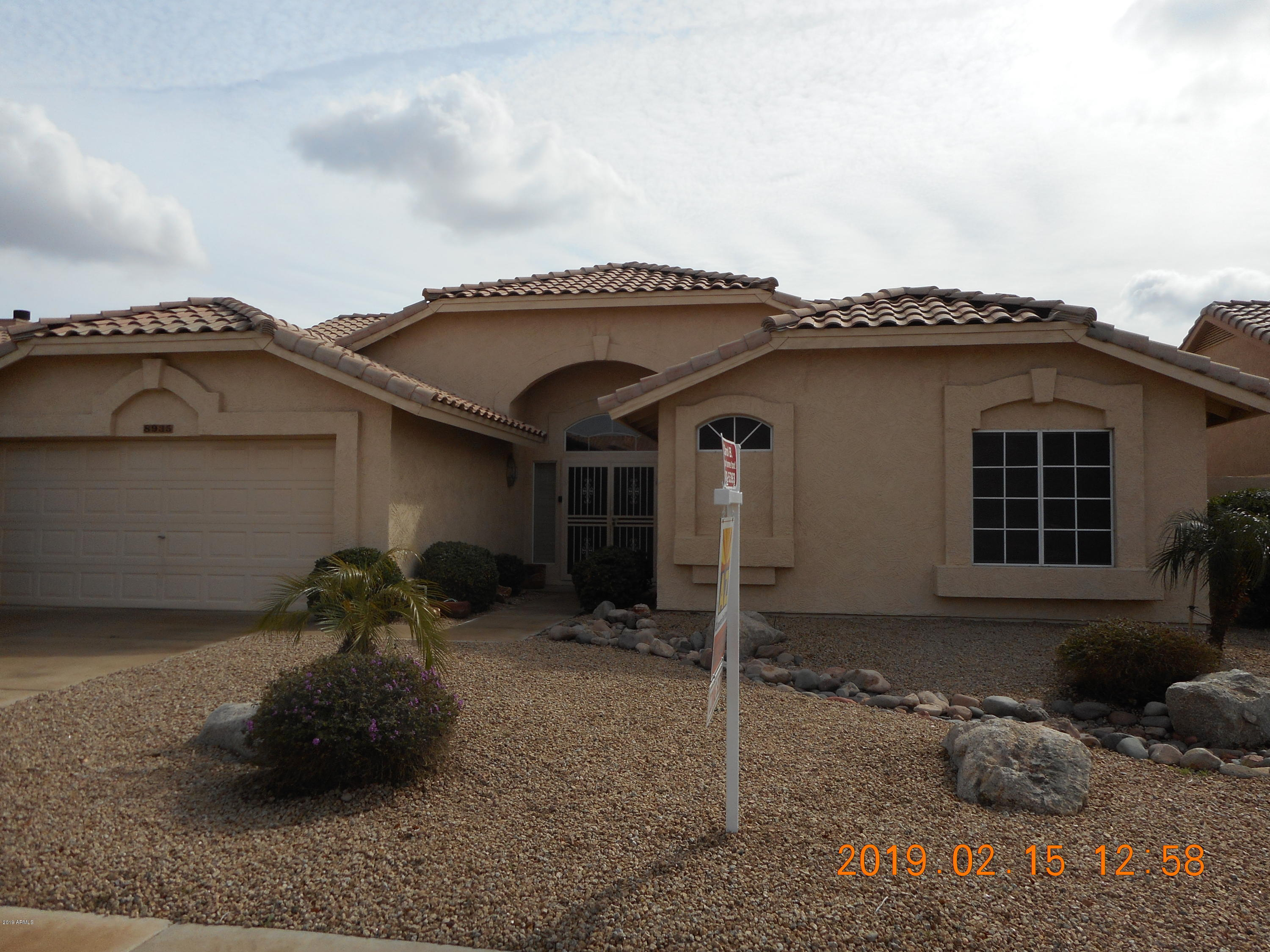 8935 W KERRY Lane, Peoria in Maricopa County, AZ 85382 Home for Sale