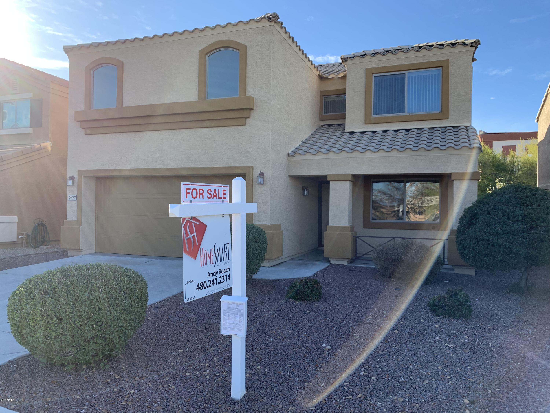 7627 W CHARTER OAK Road, Peoria, Arizona