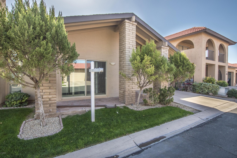 Photo of 7845 E CRESTWOOD Way, Scottsdale, AZ 85250