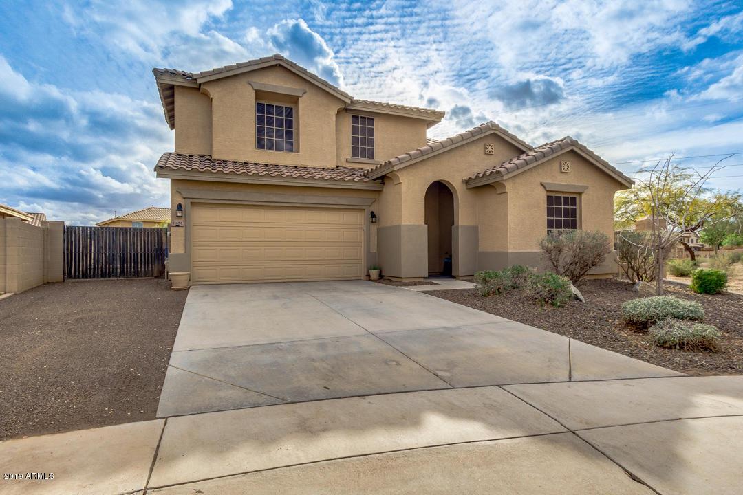 Photo of 11451 E STARKEY Avenue, Mesa, AZ 85212