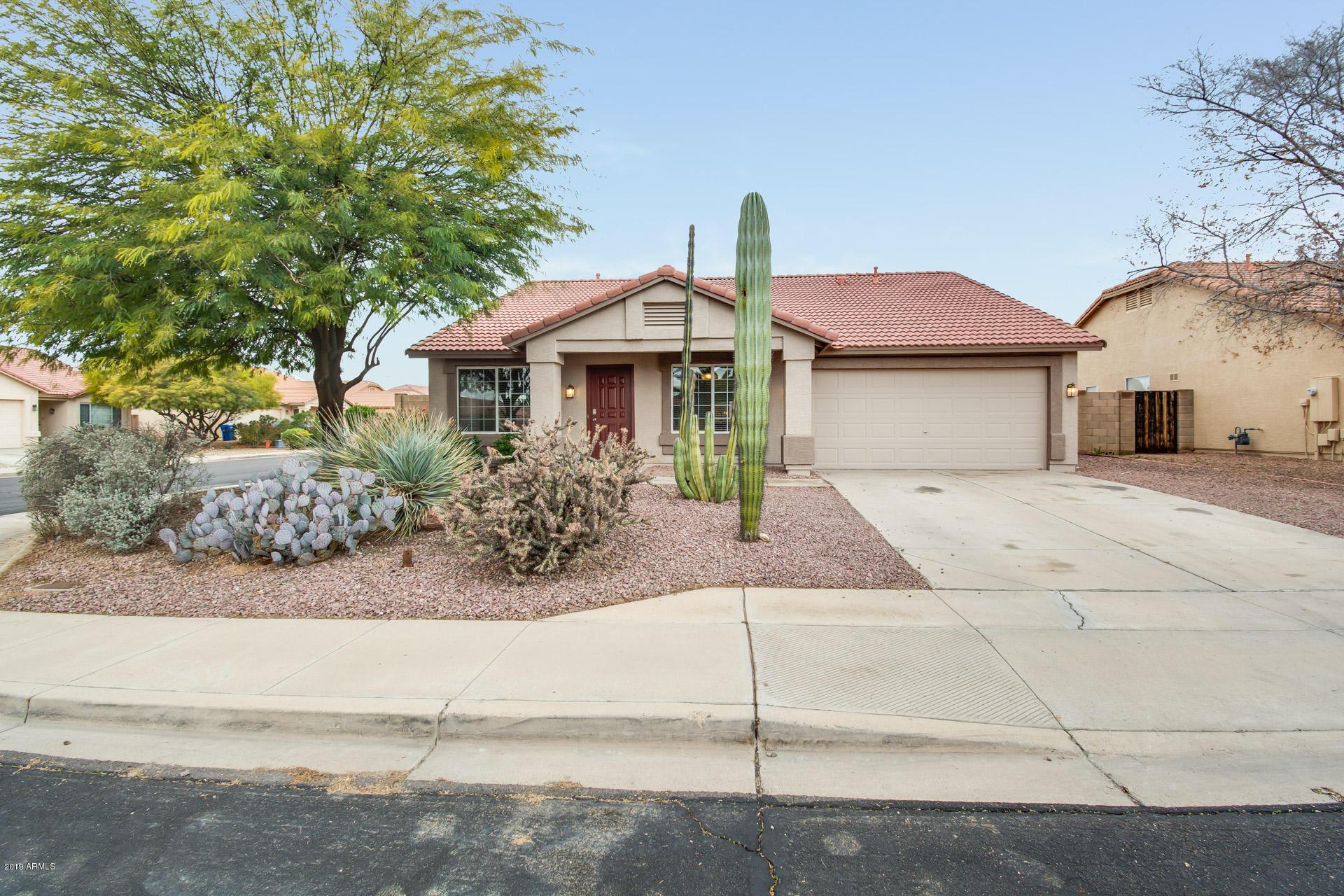 Photo of 11218 E DARTMOUTH Circle, Mesa, AZ 85207