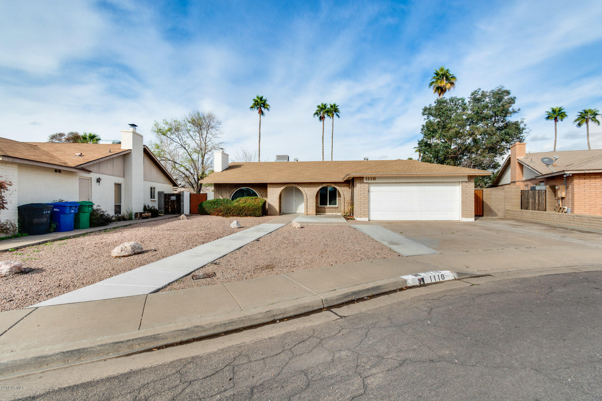 Photo of 1116 W PAMPA Avenue, Mesa, AZ 85210
