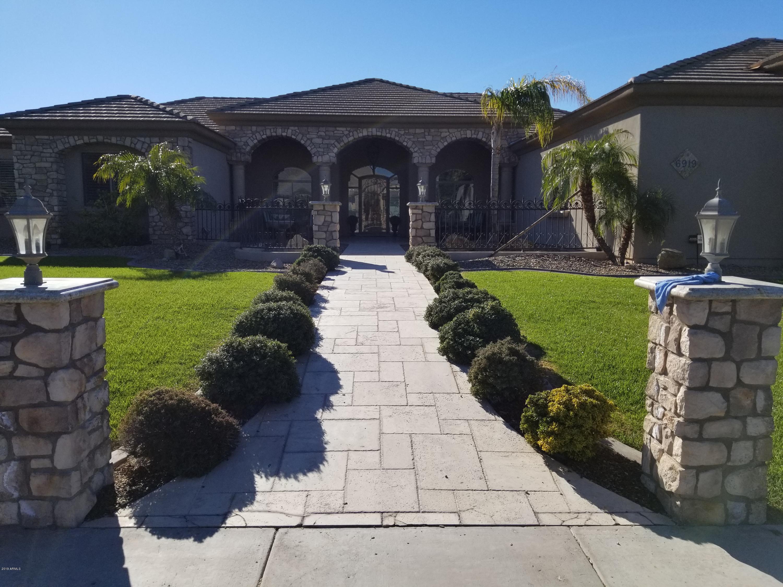 Photo of 6919 E IVYGLEN Street, Mesa, AZ 85207