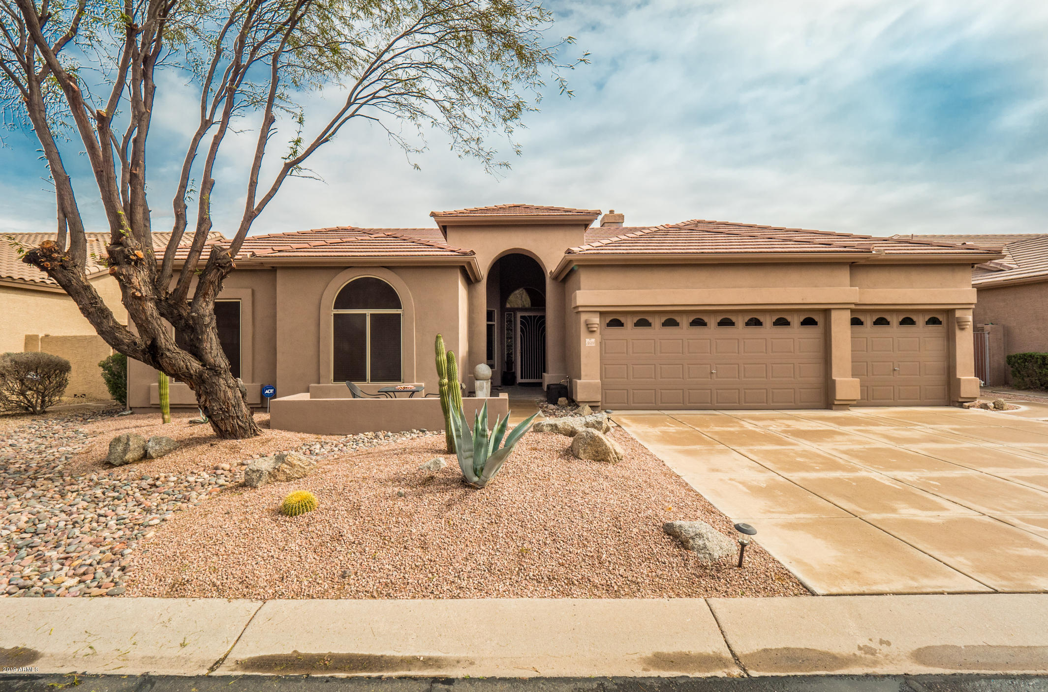 Photo of 3639 N EAGLE CANYON --, Mesa, AZ 85207