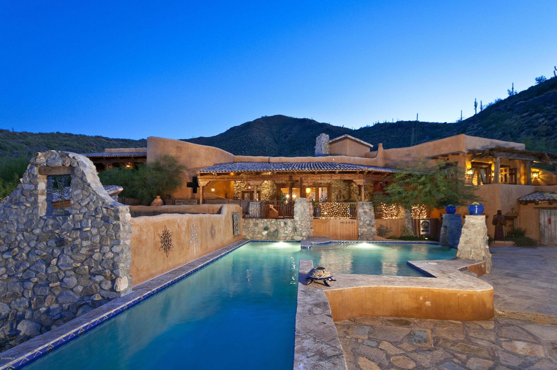 Photo of 37405 N SCHOOL HOUSE Road, Cave Creek, AZ 85331