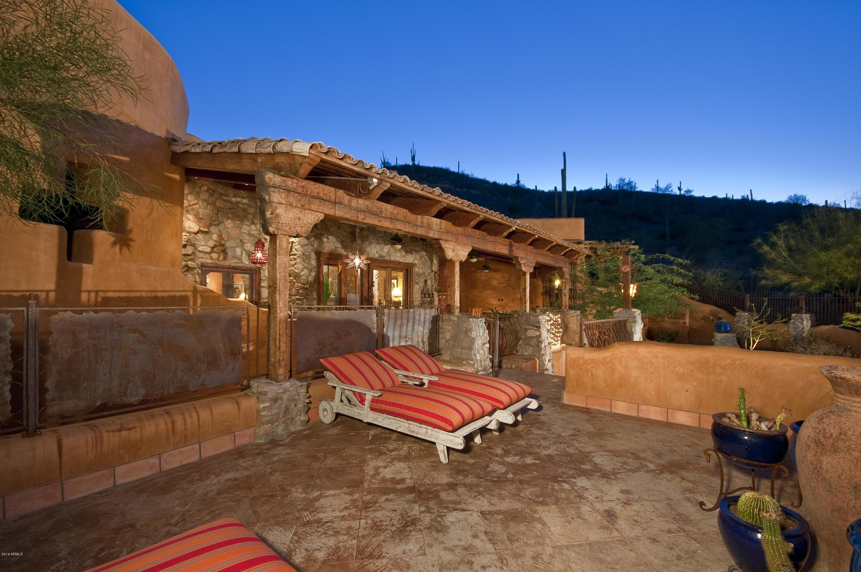 MLS 5885496 37405 N SCHOOL HOUSE Road, Cave Creek, AZ 85331 Cave Creek AZ Private Spa
