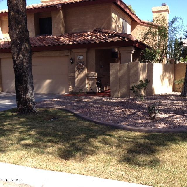 Photo of 4836 W DEL RIO Street, Chandler, AZ 85226