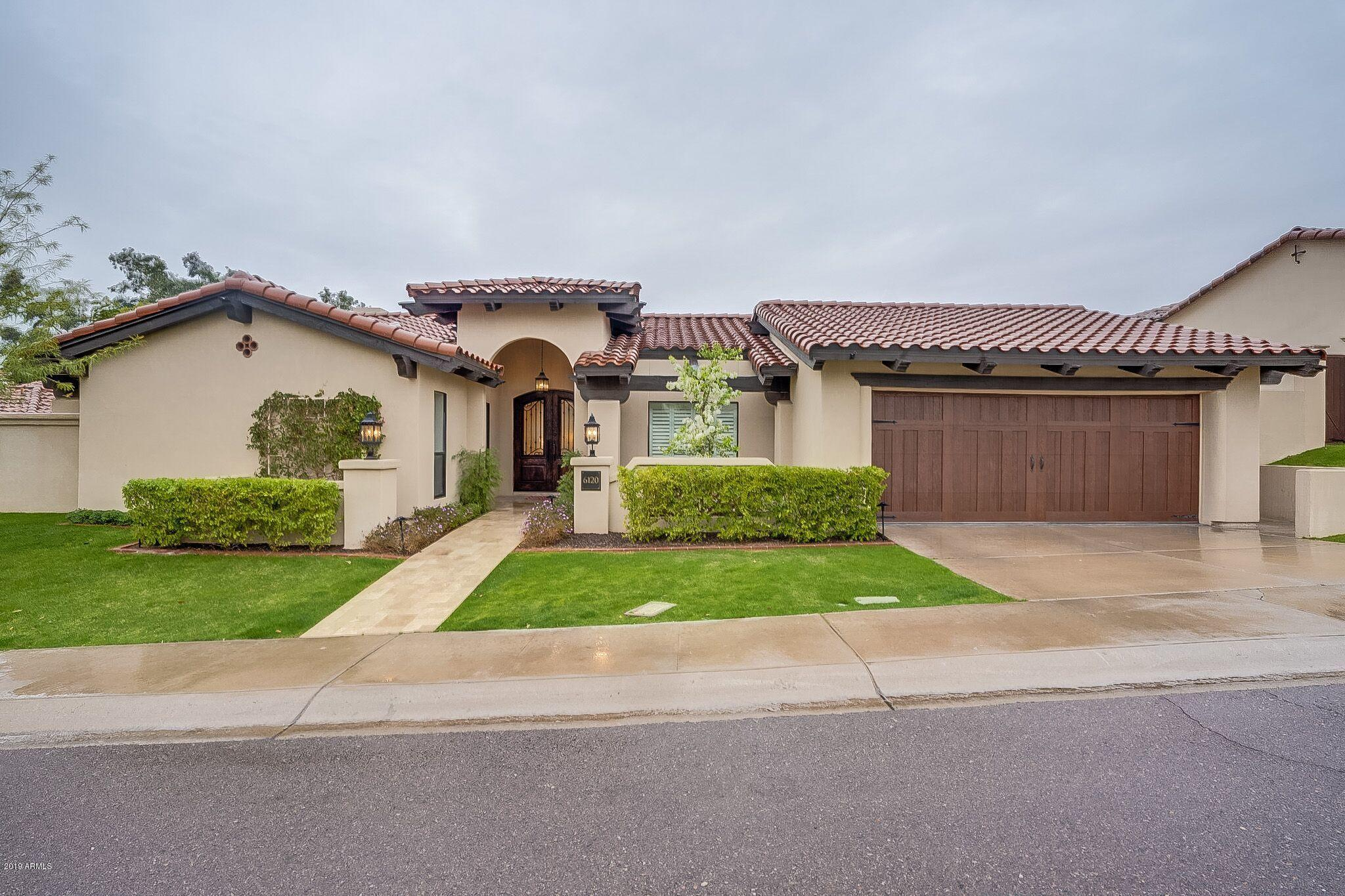 6120 N 31ST Court, Phoenix AZ 85016