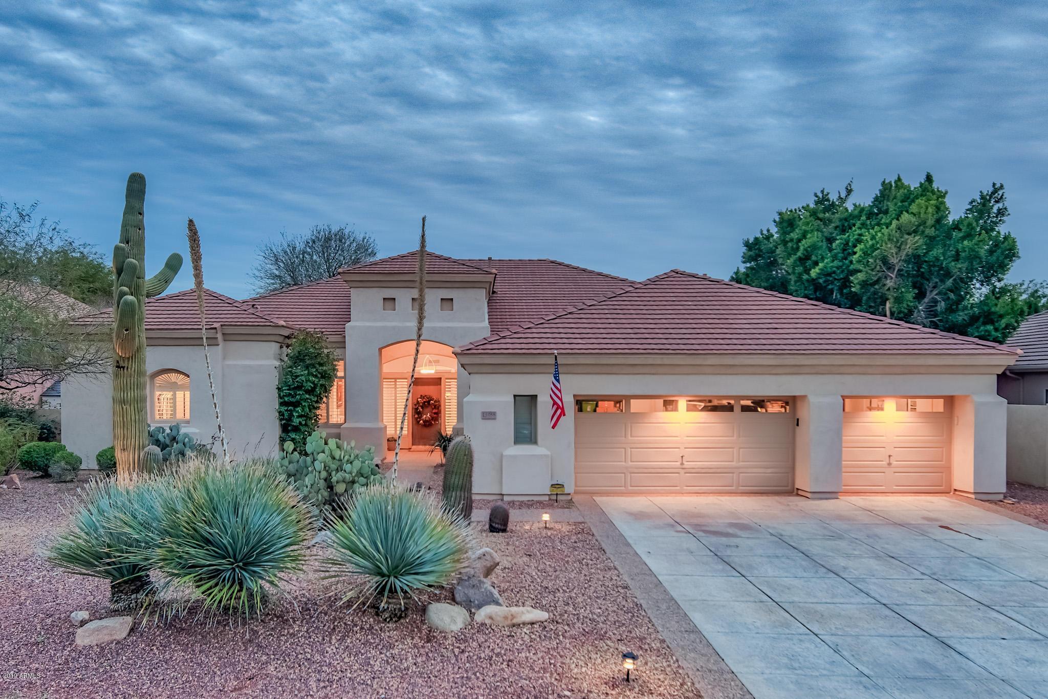 13455 E SORREL Lane, Scottsdale AZ 85259