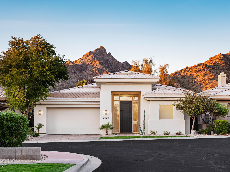 3030 E SQUAW PEAK Circle, Phoenix AZ 85016