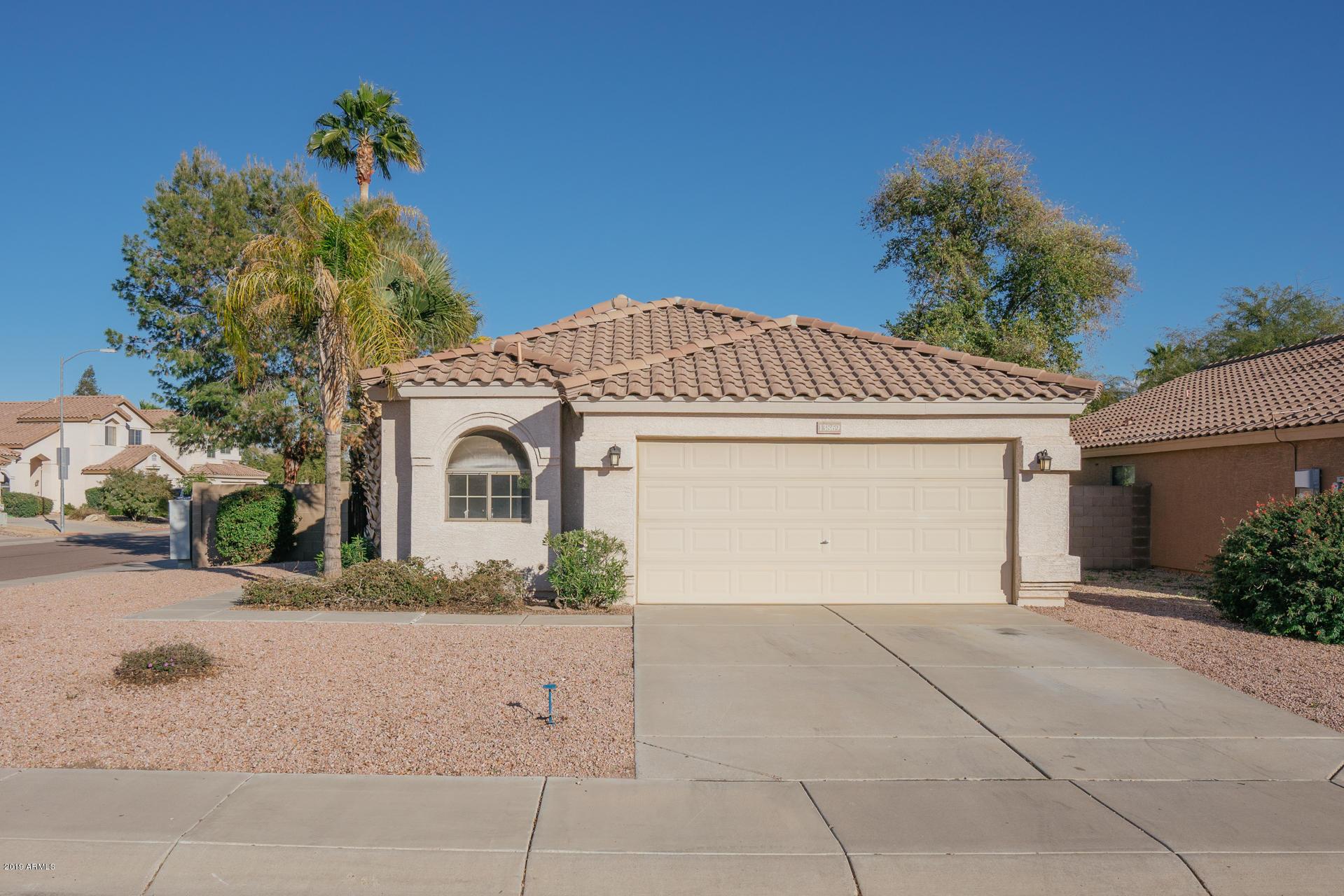 Photo of 13869 N 91ST Drive, Peoria, AZ 85381
